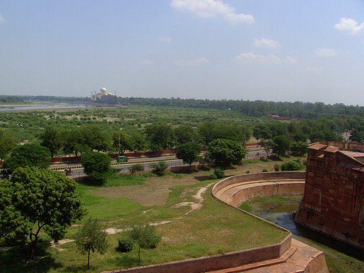 Taj Mahal, Khichdi, AGRA, Blog , Travel in india