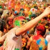 Holi -the festival of colors – India – The Greatest Festivals On the Earth