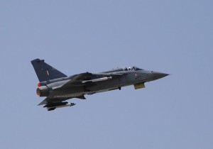 DRDO successfully tests advance EW suite in Tejas-PV1 Aircraft
