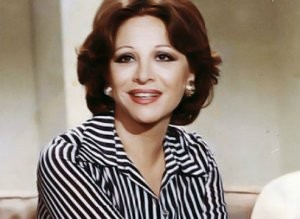 Egypt's best-known actresses Faten Hamama passes away