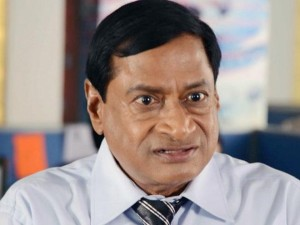 Telugu comedian and director M.S.Narayana passes away