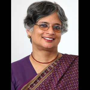 Saraswathi Menon named on Panel to Review UN Peace-Building Architecture