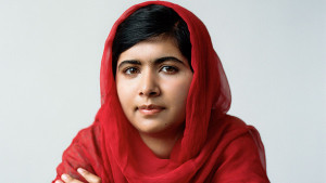 Asteroid 316201 named after Malala Yousafzai