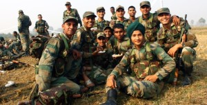 Indian Army conducts Akraman–II defense exercise in Rajasthan