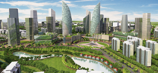Smart Cities of India, 100 Smart cities, List, smart government, smarter city, AMRUT,  the Atal Mission for Rejuvenation and Urban Transformation (AMRUT) ,  cyberville, digital city, electronic communities, flexicity, information city, intelligent city,  knowledge based city, MESH city, telecity, teletopia, Ubiquitous city, wired city, Cities in the past were built on riverbanks now built along highways