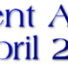 Current Affairs: 1st April 2015