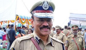 K Durga Prasad appointed as Special DG of CRPF