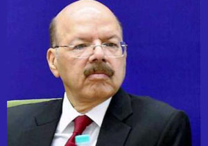 Nasim Zaidi appointed as Chief Election Commissioner
