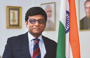 khichdi, blog,current affairs, general,knowledge, ias, ips, civil, services, CSAT,pre, ies, general studies, GS, mains, competitive, entrance, bank, PO, IBPS, Dr. Mohan Kumar appointed as new Ambassador to France