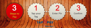 ICICI Bank launches Tap-n-Pay, a near-field communications-enabled payment service