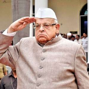 Aziz Qureshi sworn in as Governor of Mizoram