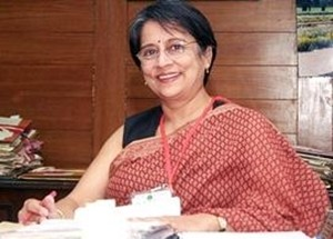 Sindhushree Khullar appointed as Chief Executive Officer of NITI Aayog