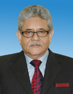 Sumit Mazumder elected as new President of CII for year 2015-16