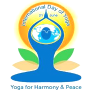 International Day of Yoga logo launched in New Delhi