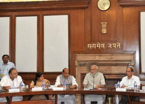 Union Cabinet gives nod to Real Estate Regulation Bill to curb malpractices in real estate sector