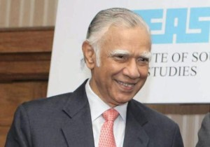 Gopinath Pillai awarded 'Outstanding Service Award' for his services in Singapore