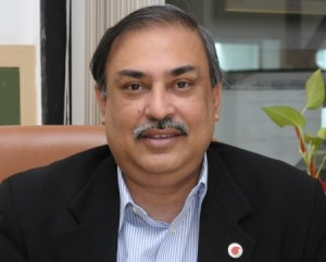 Vodafone appoints Sunil Sood as India CEO