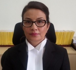 Justice Meenakshi Madan Rai sworn in as first lady judge of Sikkim High Court