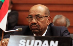 Sudan President Omar al-Bashir re-elected with 94 percent of vote