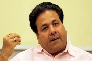 BCCI re-appoints Rajeev Shukla as IPL Governing Council chairman