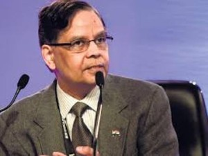 Eminent Economist Arvind Panagariya appointed as NITI Aayog vice-chairman