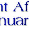 Current Affairs: 9th January 2015