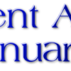 Current Affairs: 18th January 2015