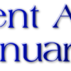 Current Affairs: 19th January 2015