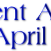 Current Affairs: 15th April 2015