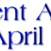 Current Affairs: 21st April 2015