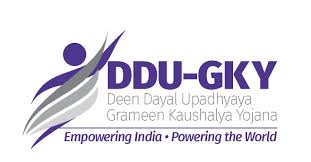 Pandit Deen Dayal Upadhyaya Grameen Kaushalya Yojana, DDU-GKY, Make In India, National Rural Livelihoods Mission, NRLM, MGNREGA,Antyodaya Anna Yojana , RSBY households, BPL PDS card, SSCs, NSDC, NCVT, placement of 75% of all trainees,  State Skill Missions, SSMs, State Rural Livelihood Missions, SRLM, Project Implementation Agency, PIA, Biometric Attendance, Project Himayat, Project Roshni, LWE prone districts, Champion Employer Policy, Captive Employer Scheme,  Rural India Emblem for skills,