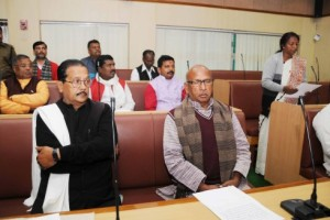 Dinesh Oraon elected as Speaker of Jharkhand Assembly