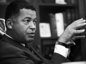 Edward Brooke, first black elected US senator passes away
