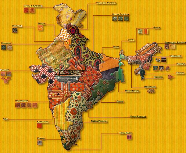 Textile Map of India , Textile Sector Skill Council of India (TSC), Khichdi, Textile Sector Skill Council , Ministry of Finance, Labour Market Information System (LMIS) STAR Scheme, PMKVY, Pradhan Mantri Kaushal Vikas Yojana, PM's Skill India Mission, Job roles,