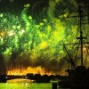 White Nights Festival -Scarlet Sails – St.Petersburg – Russia – The Greatest Festivals On the Earth