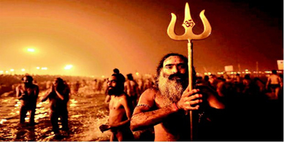 Kumbh Mela— Allahabad, Haridwar, Ujjain, Nasik— India—  The Greatest Festivals On the Earth