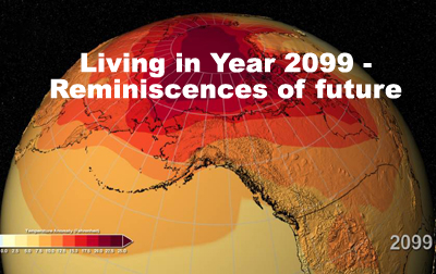 Future Scenario : World's Events of 2090s – World's timeline 2090-2099