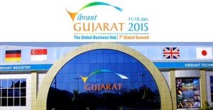 PM Narendra Modi inaugurates 7th vibrant Gujarat summit