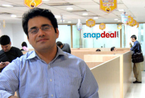 Maharashtra FDA ordered to file a FIR against Snapdeal and its CEO Kunal Behl
