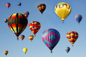 Goa Government launched hot air balloon & amphibious vehicles