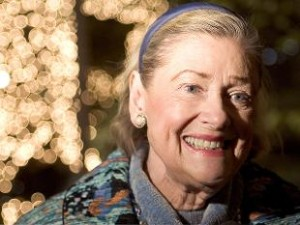 Hollywood actress Elizabeth Wilson passed away