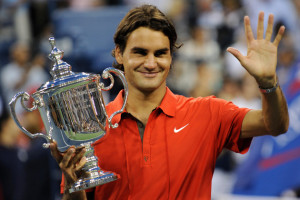 Roger Federer won the inaugural Istanbul Open Tennis Men's Singles Title