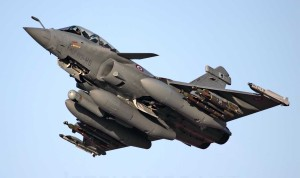 France signed 7.02 billion US dollar agreement with Qatar to supply 24 Rafale fighter jets