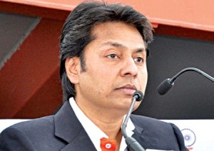 Sandeep Jajodia removed as the president of Boxing India (BI)
