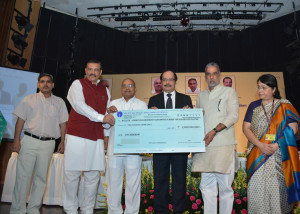 Union Government launched Credit Enhancement Guarantee Scheme for Scheduled Castes