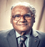 CNR Rao conferred with Japan's highest civilian award