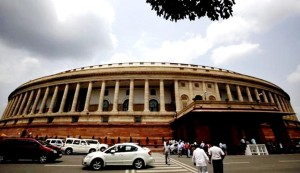 Lok Sabha passed Repealing and Amending Bill, 2015