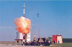 BrahMos land-attack cruise missile successfully test-fired from Car Nicobar Islands