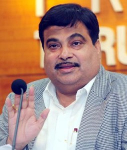 khichdi, blog,current affairs, general,knowledge, ias, ips, civil, services, CSAT,pre, ies, general studies, GS, mains, competitive, entrance, bank, PO, IBPS, current, affairs, may, 2015, blog, study, material, CSAT, Nitin Gadkari dedicated two Major Highway Projects in the North East to the Nation