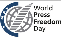 World Press Freedom Day, 3rd May, twenty-sixth session of UNESCO's General Conference in 1991,